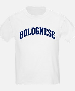 Bolognese (blue) T-Shirt