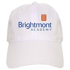 Brightmont Academy Baseball Baseball Cap