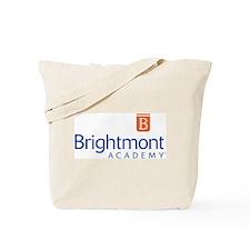 Brightmont Academy Tote Bag