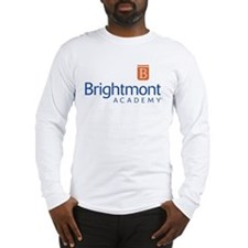Brightmont Academy Long Sleeve T-Shirt