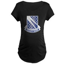 DUI - 1st Squadron - 89th Cavalry Regiment Materni