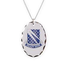 DUI - 1st Squadron - 89th Cavalry Regiment Necklac