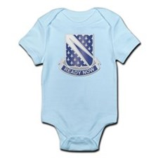 DUI - 1st Squadron - 89th Cavalry Regiment Infant