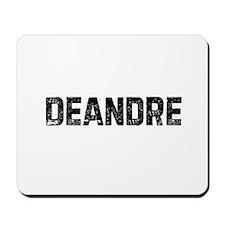 Deandre Mousepad