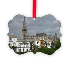 Seville cathedral Ornament