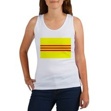 Flag of South Vietnam Tank Top