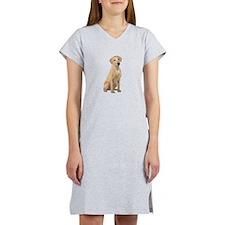 Labrador (Y3) Women's Nightshirt