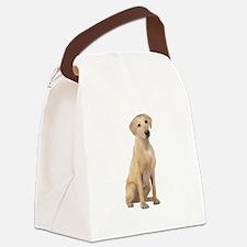 Labrador (Y3) Canvas Lunch Bag
