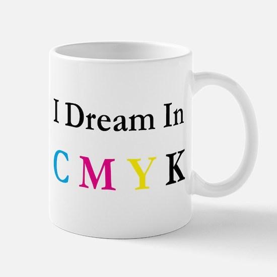 Cute Printer Mug