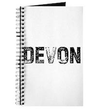 Devon Journal