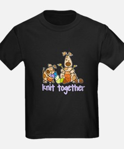 Knit together II T