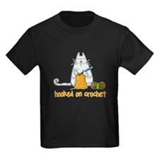 Hooked on crochet II T