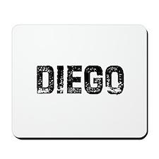 Diego Mousepad