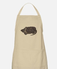 Snapping Turtle BBQ Apron