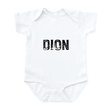 Dion Onesie