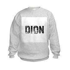 Dion Sweatshirt