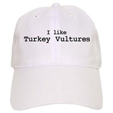 I like Turkey Vultures Hat