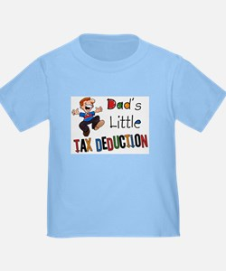 Daddy's Little Tax Deduction T