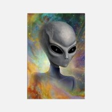 Itouch4 Case_Alien_Prism_Nebula-5 Rectangle Magnet
