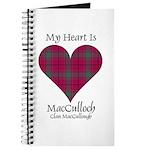 Heart-MacCulloch.MacCullough Journal
