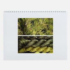 Artyarns Calendar 2014