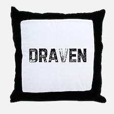 Draven Throw Pillow