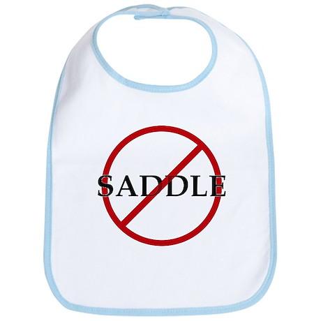 Great Dane No Saddle Bib