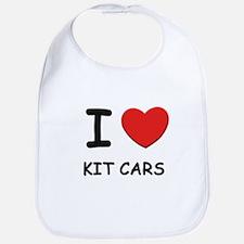 I love kit cars  Bib