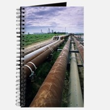 Cooling pipes Journal