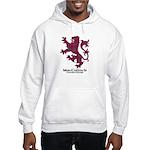 Lion-MacCulloch.MacCullough Hooded Sweatshirt