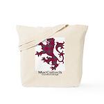 Lion-MacCulloch.MacCullough Tote Bag