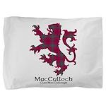 Lion-MacCulloch.MacCullough Pillow Sham