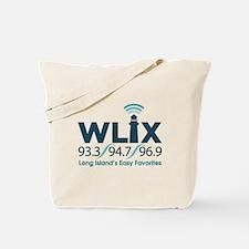 Wlix Logo Tote Bag