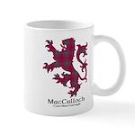 Lion-MacCulloch.MacCullough Mug