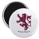 Lion-MacCulloch.MacCullough Magnet