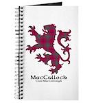 Lion-MacCulloch.MacCullough Journal
