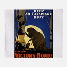 Keep All Canadians Busy - anonymous - 1918 - Poste