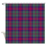 Tartan - Carrick Shower Curtain