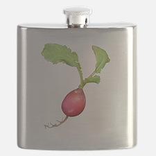 Radish Flask