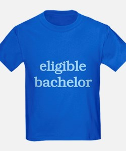 Eligible Bachelor T