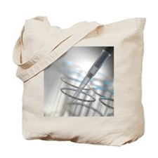 Pipetting Tote Bag