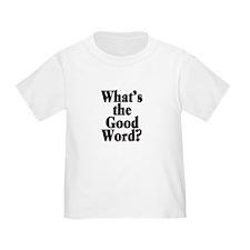 THWG Baby Shirt