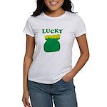 Lucky Pot O'Gold Women's T-Shirt