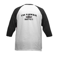 USS NARWHAL Tee