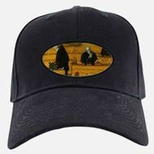 Garden of Death Baseball Hat