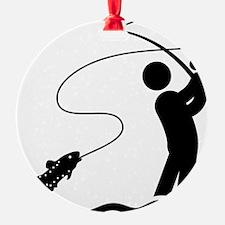 Fly-Fishing-AAA1 Ornament