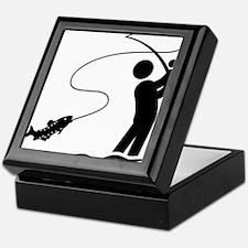 Fly-Fishing-AAA1 Keepsake Box