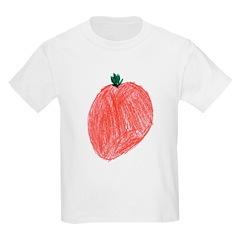 Tomato Kids T-Shirt