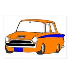 Retro Ford Postcards (Package of 8)