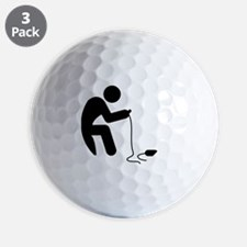 Gaming-AAA1 Golf Ball